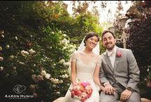 Twin Oaks Garden Estate Weddings / Weddings at Twin Oaks House & Gardens in San Marcos, CA.