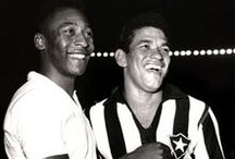Brasil Futebol Clube e Mundo Sport Club / Futebol sem clubismo ou fanatismos