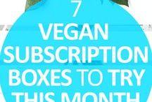 VEGAN LIVING / Vegan Lifestyle Tips // Veganism // Animal Lover