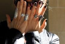 ring around the... / Rings rings rings