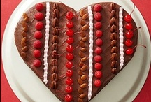 Food - Cake decorating ideas