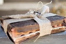 Wedding Ideas / by Cindy Gilland