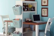 Getting Organized! / by Cindy Gilland