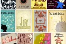 Books Worth Reading / by kayla