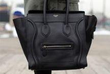 Bag Lady / by Katelyn Popp