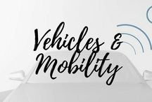 Vehicles&Mobility