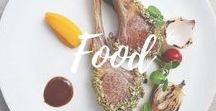 Food & Beyond / Food and related pins that I like and inspire me