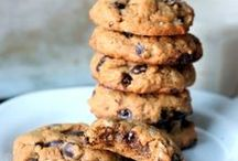 Desserts - Cookies/Bars