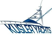 KUSLERYACHTS.COM / by Kusler Yachts