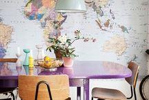 Interior Design / by Luanna Dalla