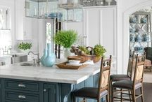 Kitchen Design / A collection of kitchen projects from designers around the world whose work I admire and are a constant source of reference and inspiration