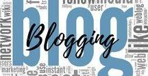 BLOGGING / Tutorials, tips & tricks about blogging