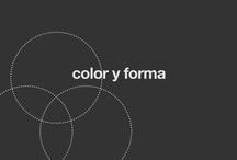 color y forma