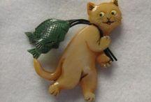 Items of cat