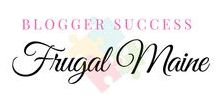 Blogger Success / Here you'll find a great list of pins for new and old bloggers.