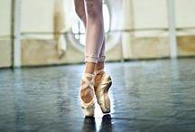 Dance love✨ / by aux Fils de ma Vie
