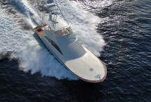Ocean Yachts for Sale by Kusler Yachts / by Kusler Yachts