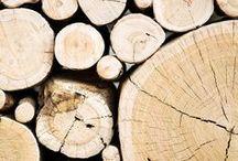 Wood / by Luanna Dalla
