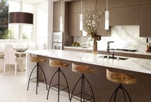 Kitchens / by Angie Westfall
