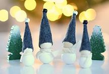 Holidays / by Christine Grabig