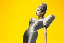 Fashion - Craig McDean / by catherine jones