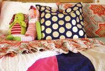Remodeling - Redecorating Kids Rooms / by Sarah V.