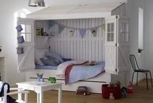 Home inspiration - child room