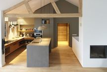 Kitchen / by Nene*C