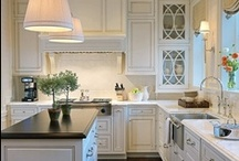 HOME - Kitchens / by Colleen Tanck