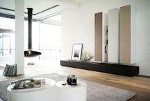 Spectral Smart furniture / Met tv meubels van het merk Spectral wordt techniek onzichtbaar. Geen zichtbare luidsprekers, subwoofer of een wirwar van rondslingerde kabels meer. Spectral is de meest vooraanstaande specialist op het gebied van tv meubels en wandmeubels waarbij de speciaal ontworpen tv kasten geschikt voor de nieuwste smart tv's van dit moment.