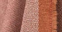 Home Fashion / 'Textiel gemaakt door mensen met visie en een scherp oog voor detail. Voor mensen die schoonheid en kwaliteit belangrijk vinden.'