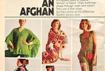 Fashion: 70s Edition / Fashion from the 1970s