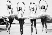 Dance / A passion unexplained! / by Luanna Dalla