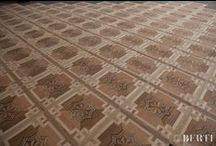 Work in Progress / Work in Progress - Berti Wooden Floors
