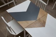 Interiors & Finishes / by Swatchroom