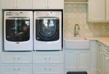 Laundry Room / by Anita Gebbie-Deisch