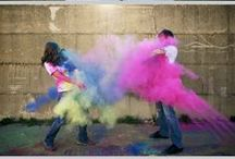 Fun Photo Ideas / by Melinda White