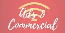 Ads & Commercial