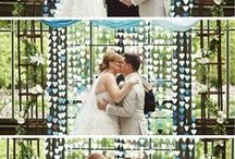 Royal Park Wedding Ceremony