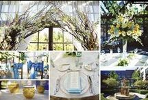 Royal Park Event Style / Event styling at various Royal Park Hotel events.