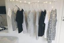 wanted closet
