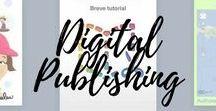 Digital Publishing / Self-publishing included