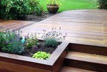Garden - Deck