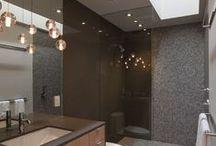 Look Book - Guest Bathroom