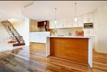 The Best Timber Floors / Photos from top designers and trade professionals. To see more visit: http://www.hipages.com.au/photos/timber_floors