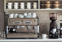 Look Book - Coffee Station