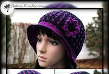 Crochet - Wear