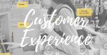 Customer Behaviour, Experience & Engagement / Customer Personas, Behaviour, Experience & Engagement