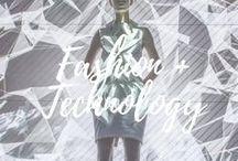 Fashion + Technology