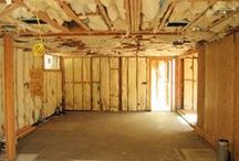 Home Insulation Ideas and Tips / Home Insulation Ideas and Tips to conserve energy and money.